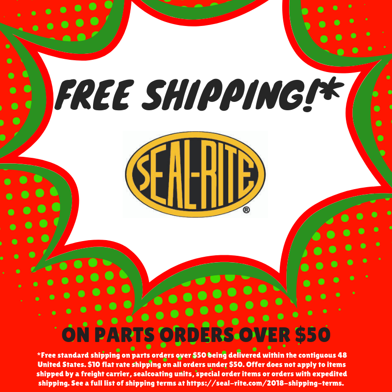 FREE Shipping Announcement